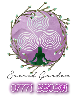 Yoga Studio Lincoln and Newark Sacred Garden